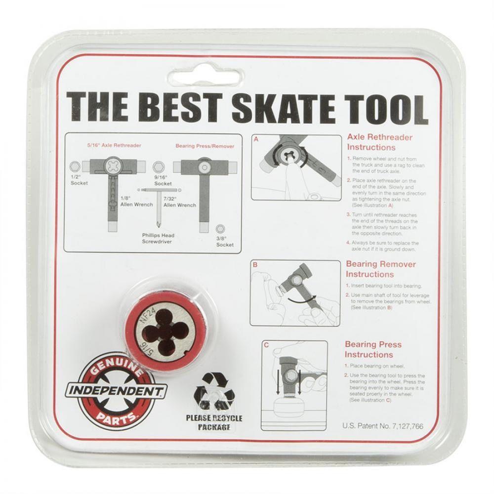 Indy Indy Skate Tool Genuine Parts Best