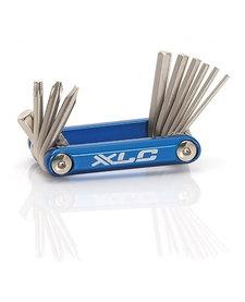 Tool Multifunctional XLC TO-MO6