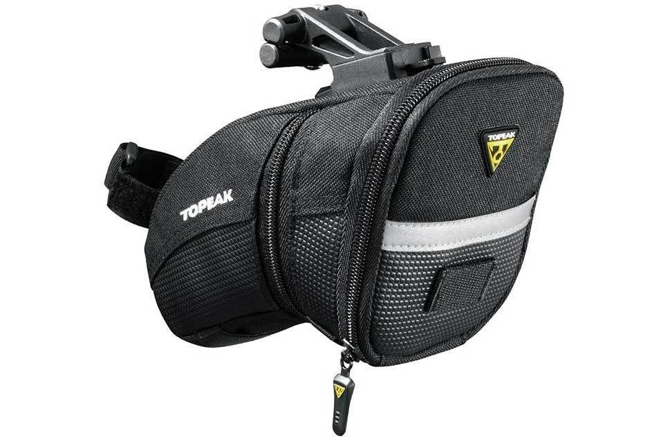 Extra Topeak Wedge Aero QR Saddle Bag