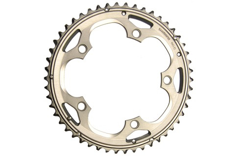 Raleigh Shimano Chainring 50T D-Type