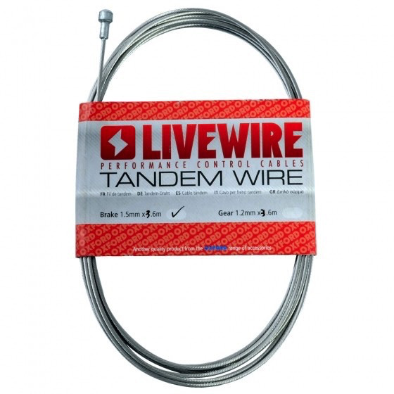 Tandem Inner Cable
