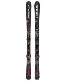 Head Power Instinct Ti Pro Ski
