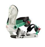 K2 K2 Indy Snowboard Bindings
