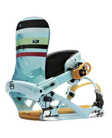 K2 National Snowboard Binding