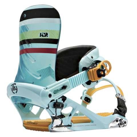 K2 K2 National Snowboard Binding