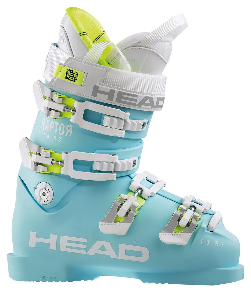 Head Head Raptor 80w Ski Boot