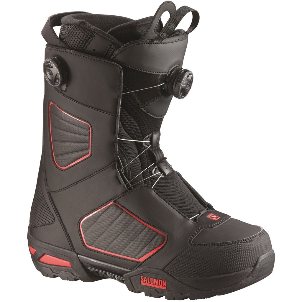 Salomon Salomon Synapse Focus Boa Boot