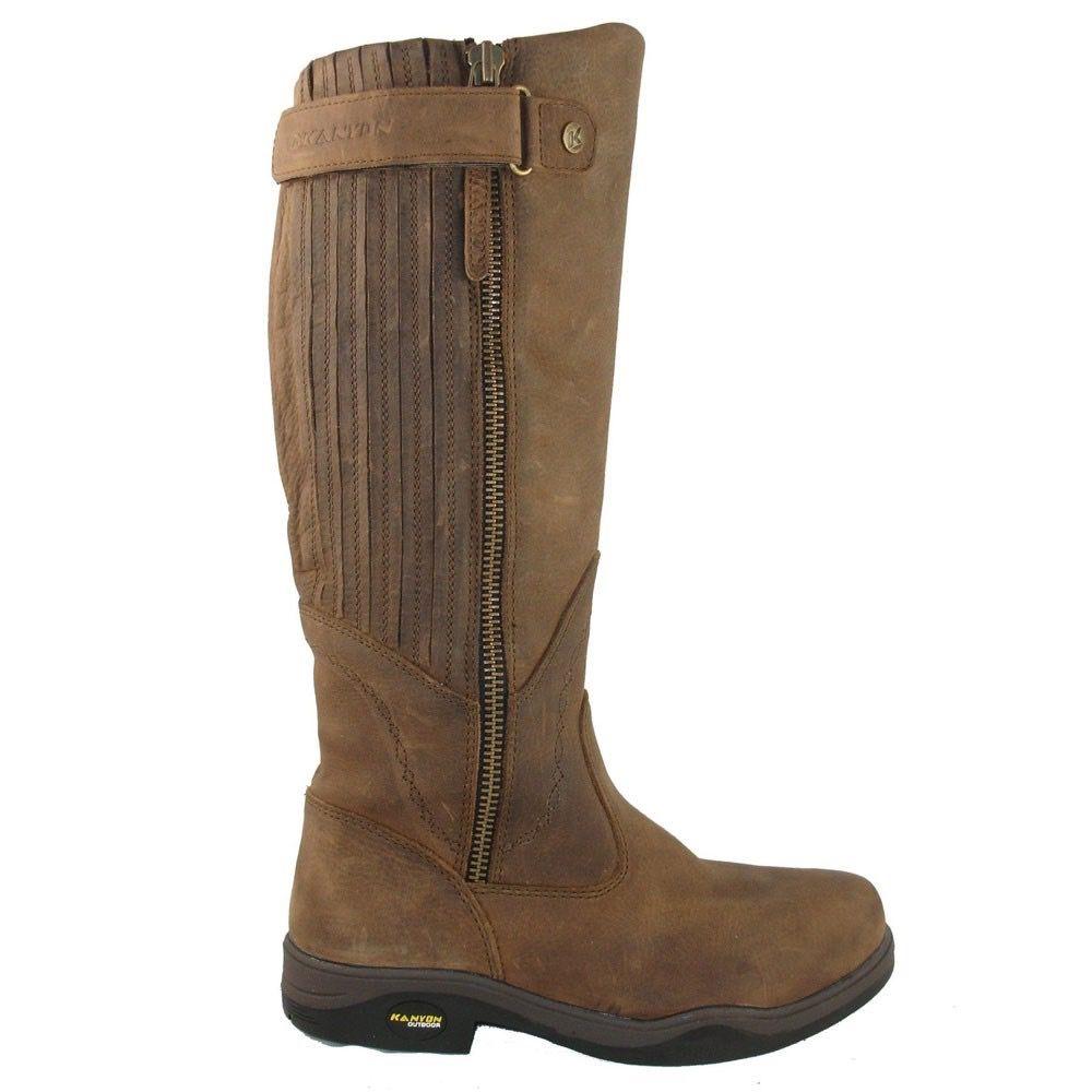 Kanyon Gorse Boot