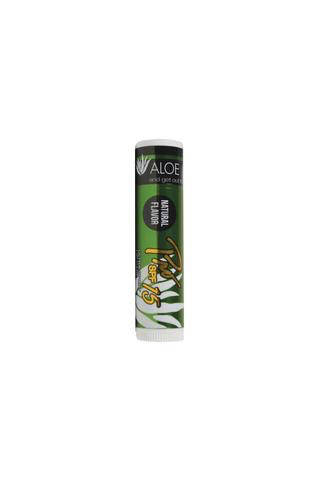 Aloe Up Lip Ice SPF 15 Natural