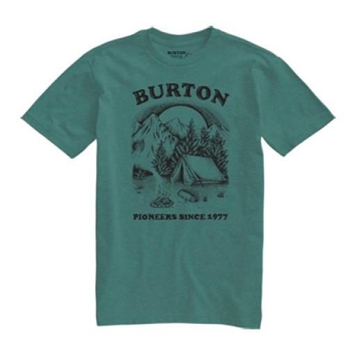 Burton Burton Pioneer SS Tee