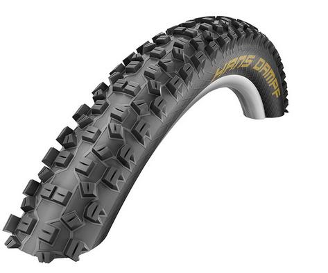 Schwalbe Schwalbe Hans Dampf Tyre 26x2.35
