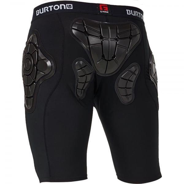 Burton Burton Total Impact Mens Short