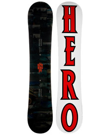 Burton Super Hero 154cms