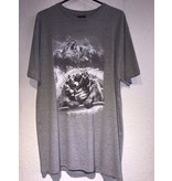Finches Bears Pick Up Tee