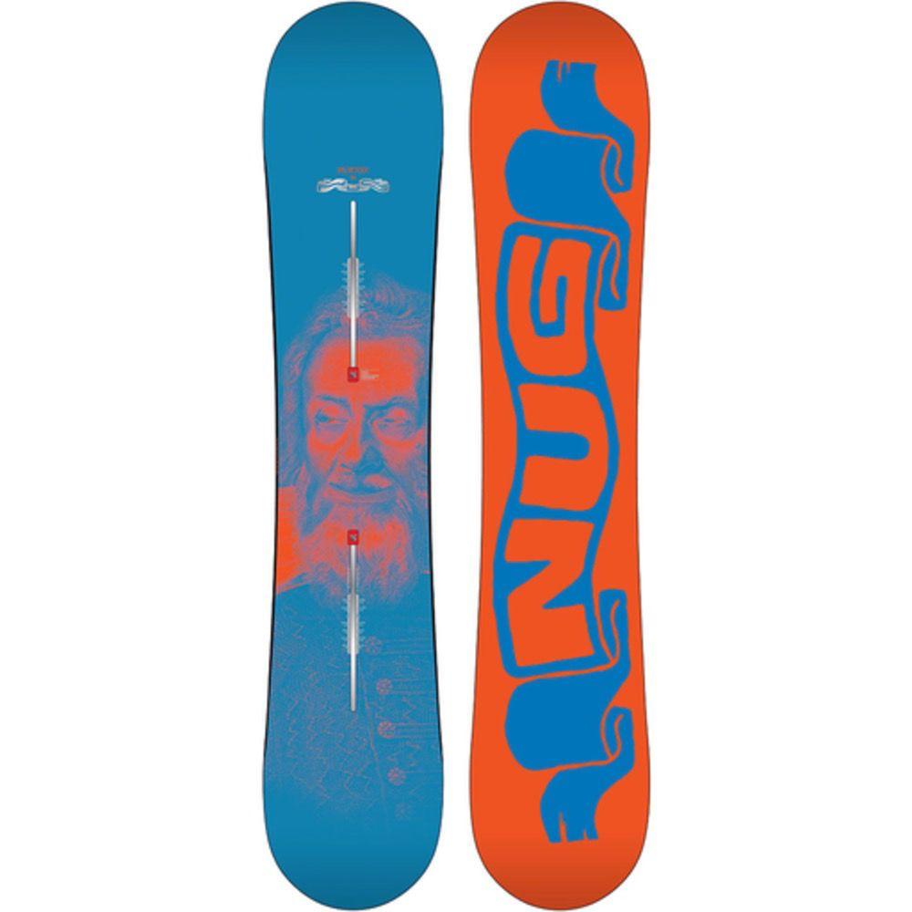 Burton Burton Nug Board