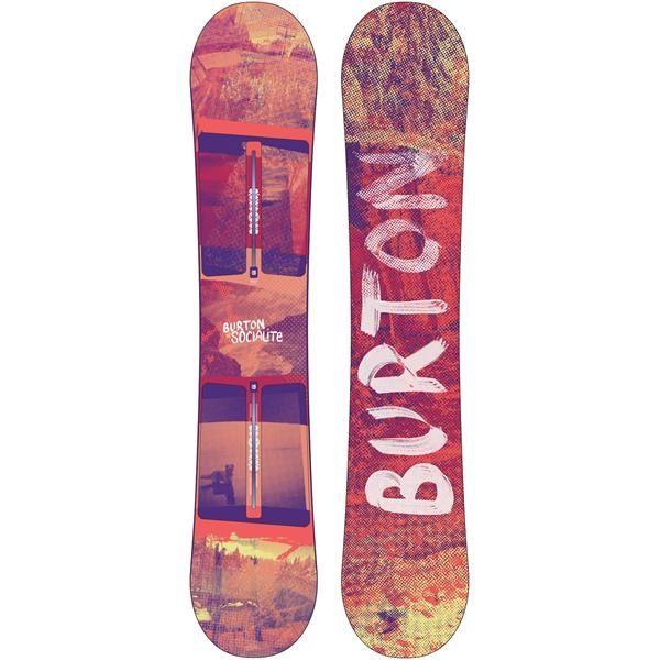 Burton Burton Socialite Board