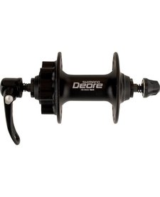 Shimano Deore Front Disc hub M525