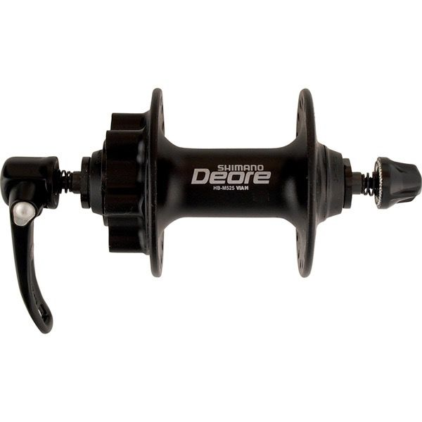 Madison Shimano Deore Front Disc hub M525