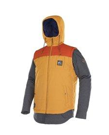 Picture Ridingo+Crispin Jacket