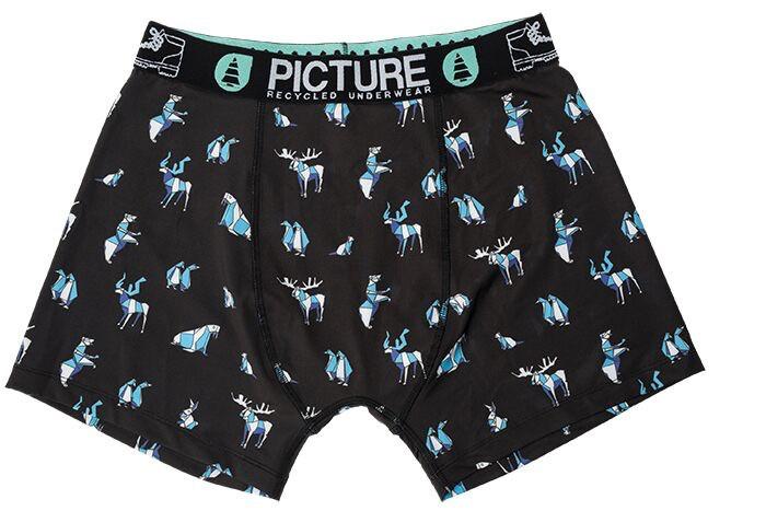 Picture Picture Origami Underwear