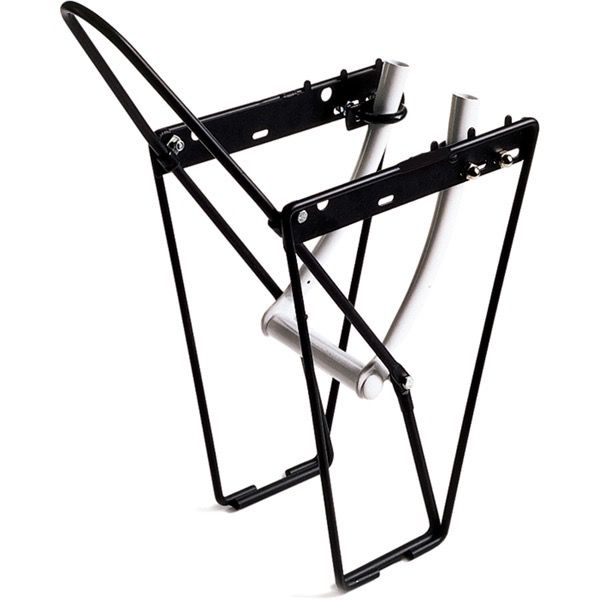 Madison Mpart FLRB front low rider rack - blk