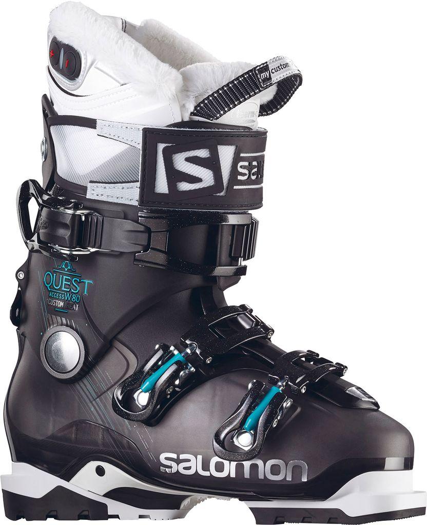 Salomon Salomon Quest Access W Custom Heat Boot