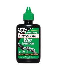 Finish Line Wet Lube 2oz