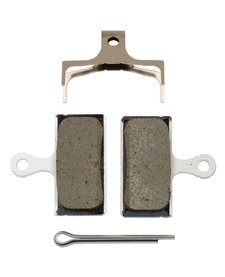 G02A Resin Brake Pads And Spring
