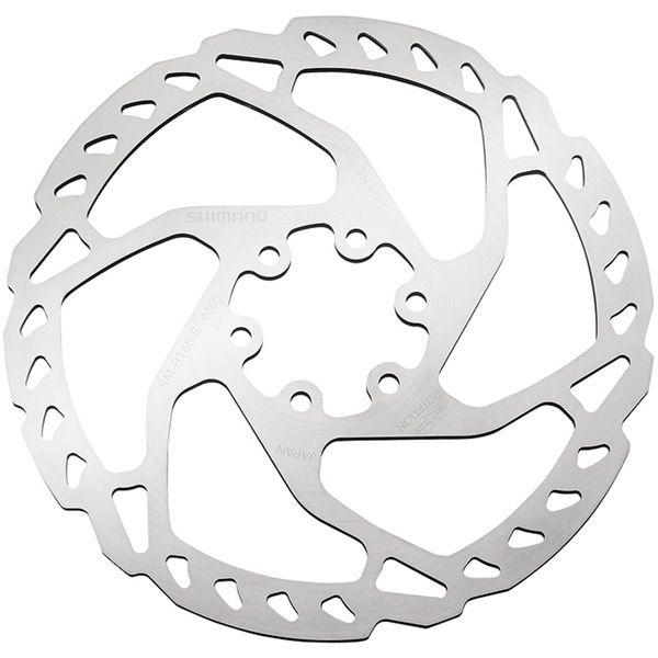 Madison Shimano SLX 160mm rotor 6 bolt