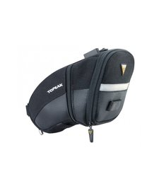 Topeak wedge aero QR saddle bag small