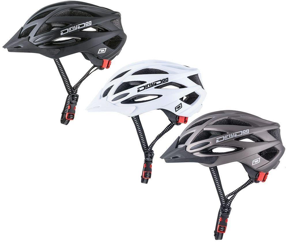 Dirty Dog Dirty Dog Hound Dog Cycle Helmet