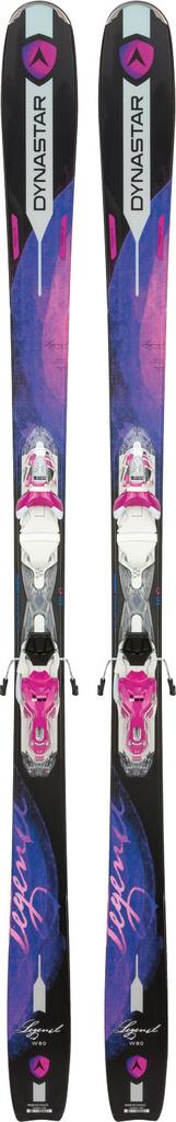 Dynastar Dynastar Legend W80 Ski inc Xpress w10 B83 Binding