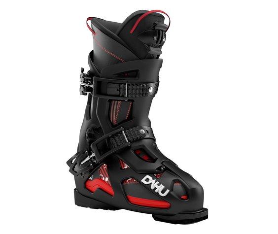 Dahu Dahu Monsieur Ed Ski Boot