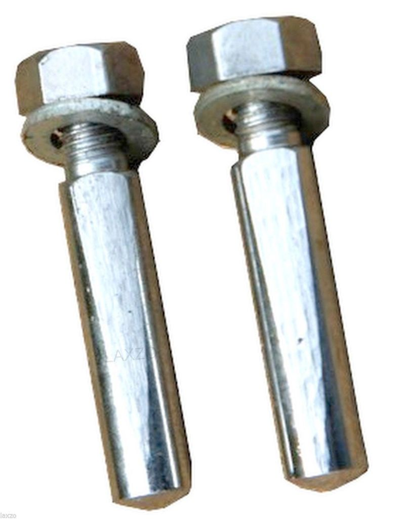 Raleigh Cotter Pin (pair)