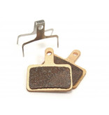 Raleigh Clarks Brake Disc Pads vrs811