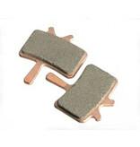 Fibrax Sintered Avid Mech & Hydrolic Disc Pads