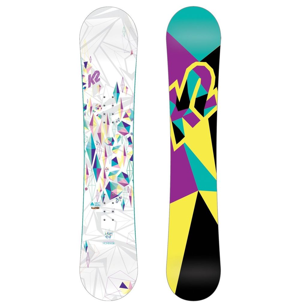 K2 K2 Moment Snowboard