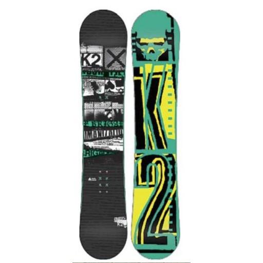 K2 K2 Brigade Snowboard
