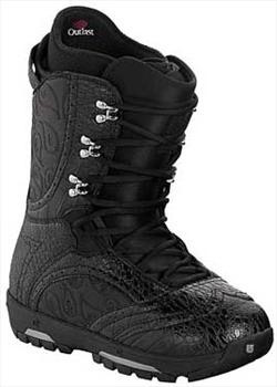 Burton Burton Sabbath Boot* Blk* UK7