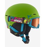 Anon Anon Youth Combo Helmet/Goggle Pack