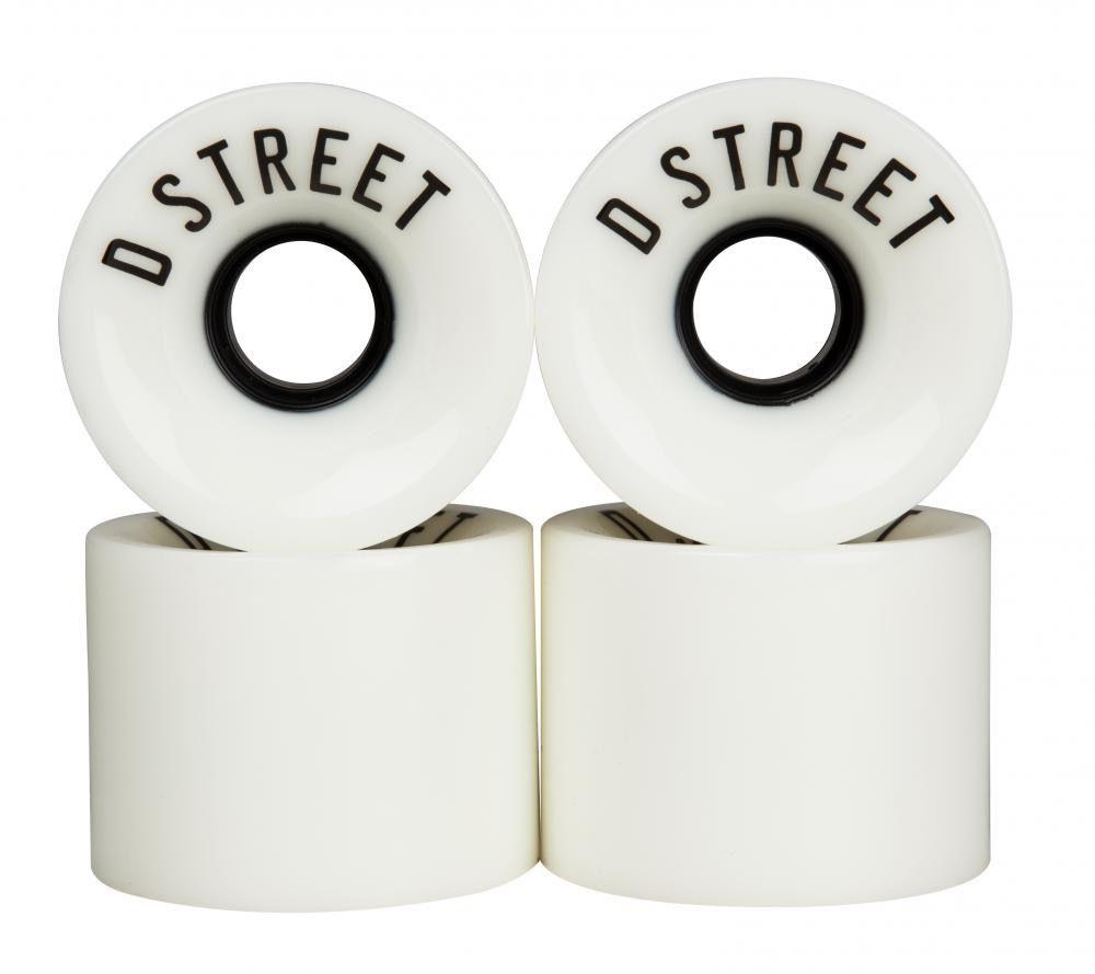 D Street D Street Wheels