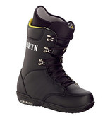 Burton Burton Boxer Warm Boot Grey*