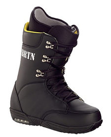 Burton Boxer Warm Boot Grey*