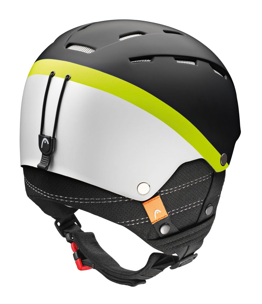 Head Head Tucker BOA Helmet