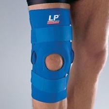 LP 1031 Hinged Knee Stabilizer