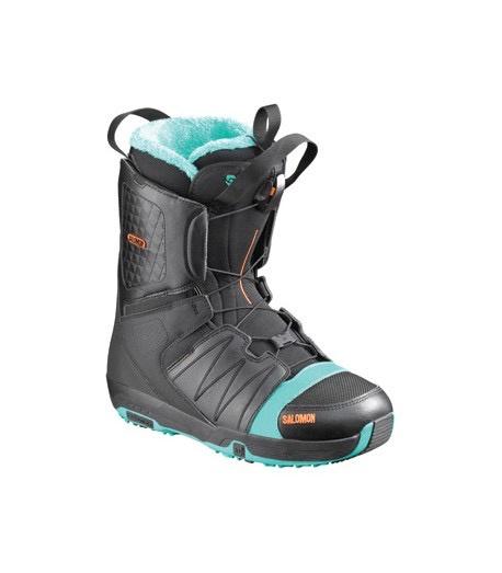 Salomon Salomon Faction Boot