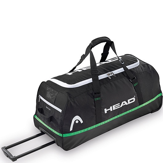 Head Head Ski Travelbag