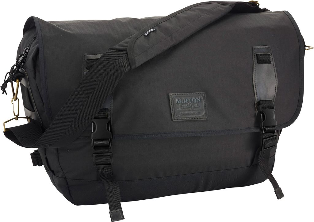 Burton Burton Flint Messenger Bag