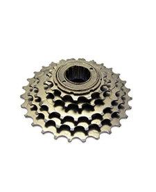5 Spd Freewheel 14-28t