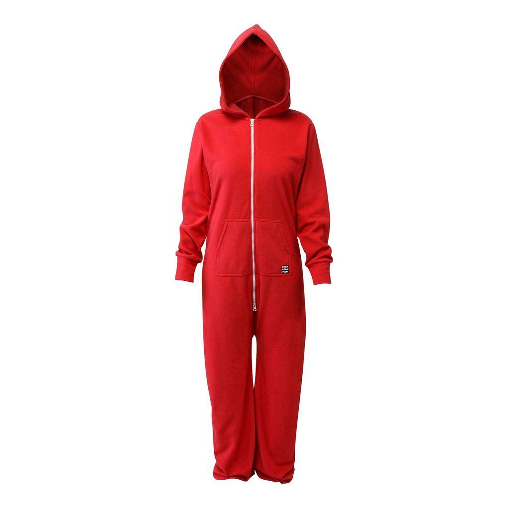 Manbi Manbi Adult Chalet Suit